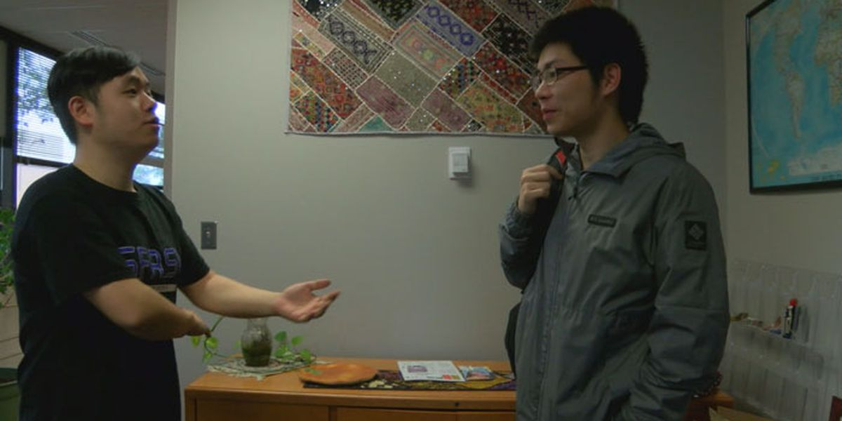 International students studying at SFA concerned about coronavirus' impact on families