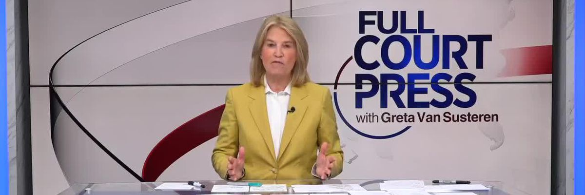 VIDEO: Political Analyst Greta Van Susteren discusses first night of Democratic debates