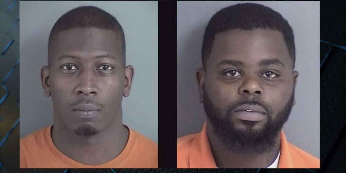Trial underway for men charged in 2017 murder