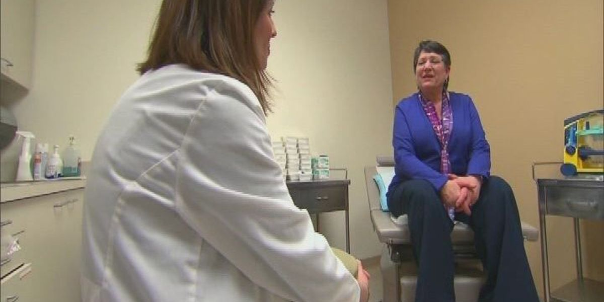 Lufkin doctor weighs in on Texas bill to prohibit gun questions in doctor's office
