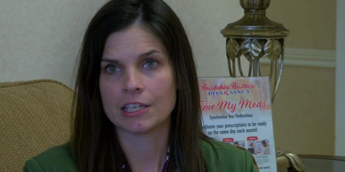 Brookshire Brothers stores struggle to meet vaccine demand