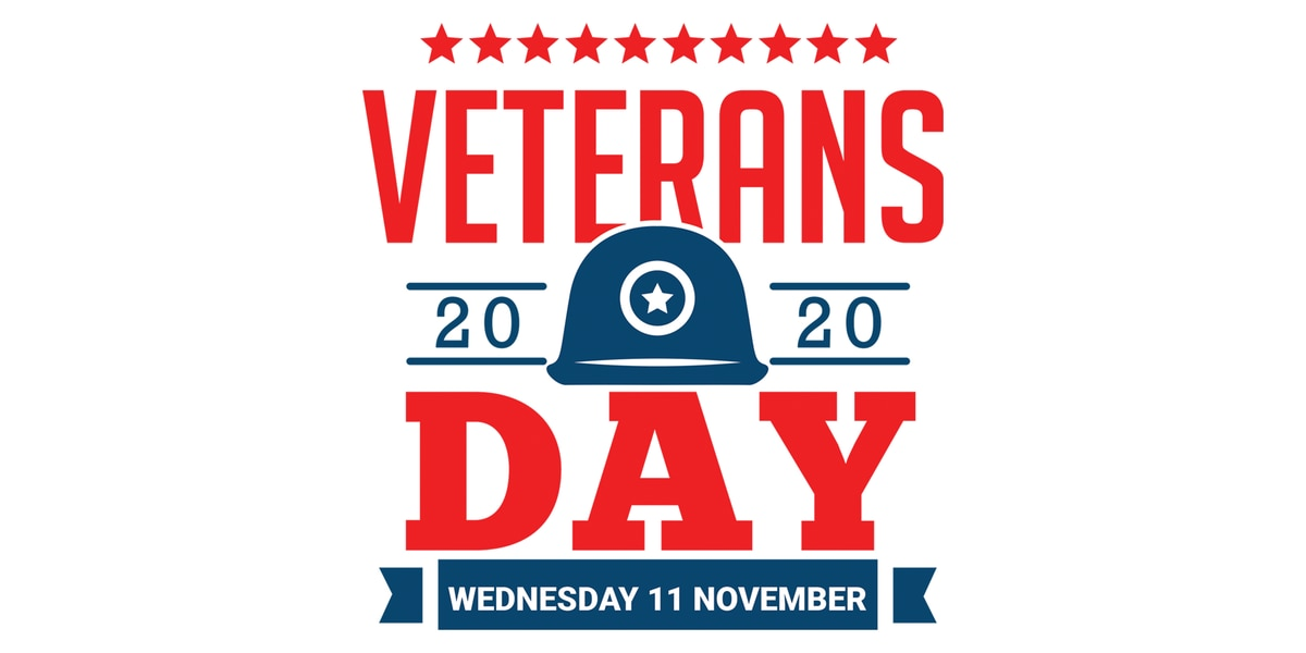 Huntington ISD switching to drive-in style for Veterans Day program