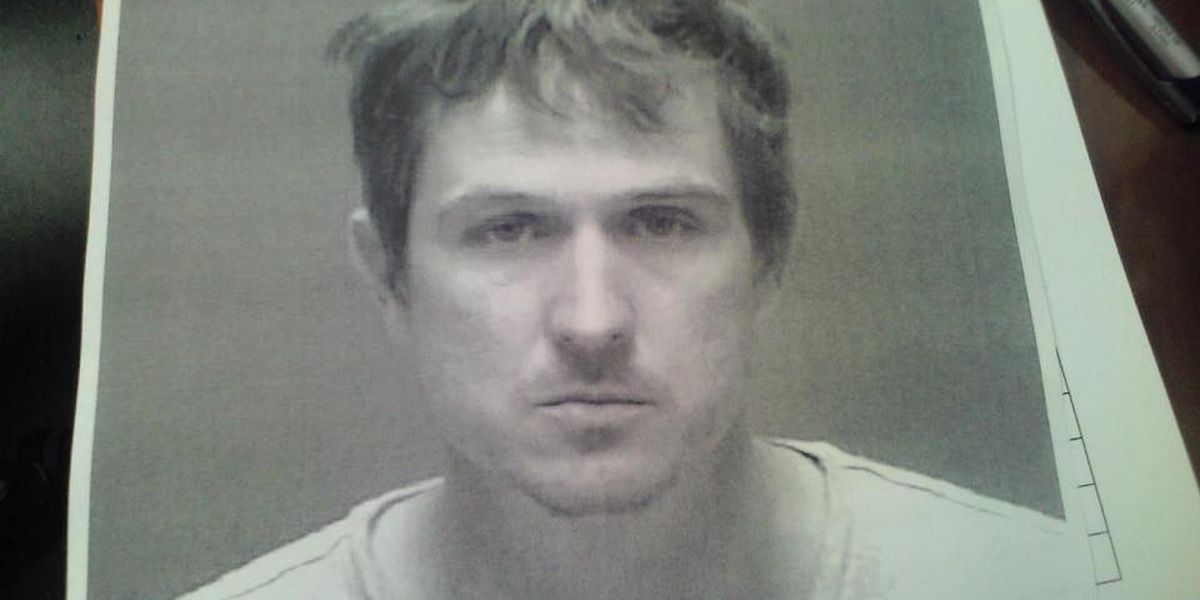 Law enforcement searching for escaped inmate from Galveston County