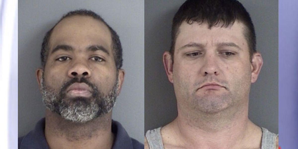 Angelina County sheriff: Neighborhood watch member helped deputies locate, arrest burglary suspects