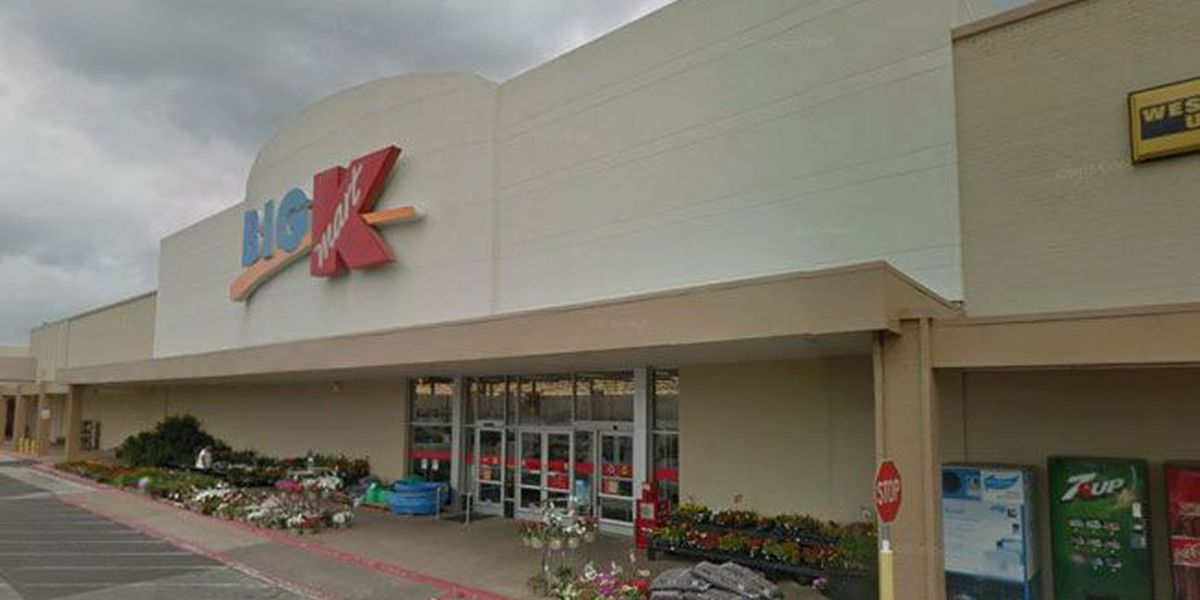 Lufkin Kmart among the stores Sears plans to close