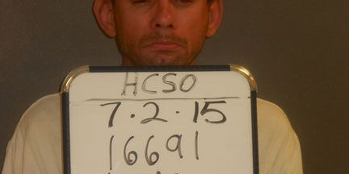 Houston Co. grand jury indicts man who allegedly molested young girl, boy