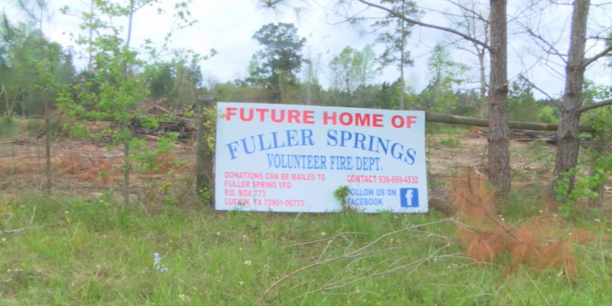 Fuller Springs VFD set to get new substation