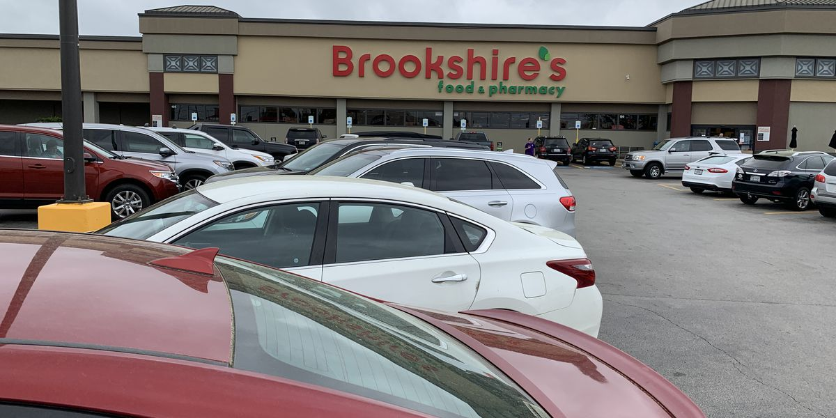 Brookshire Grocery Co. to give employees six-weeks of appreciation pay for COVID-19 efforts