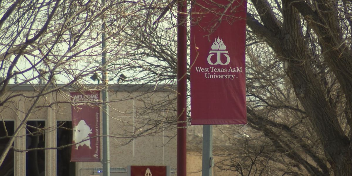 WTAMU program to offer home schooling families college-level credit at reduced cost