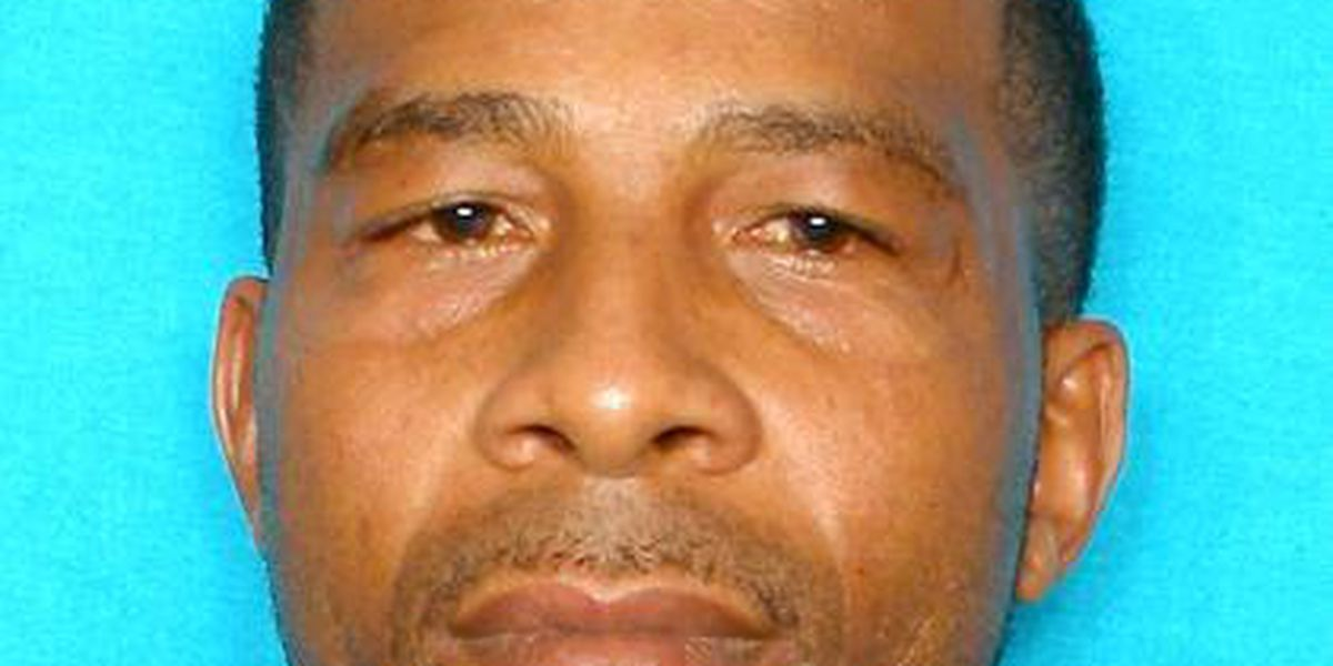 Corrigan police searching for homicide suspect
