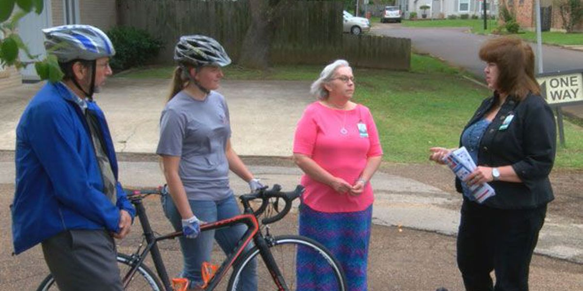 Healthy Nacogdoches Coalition launching project to make city more bike-friendly
