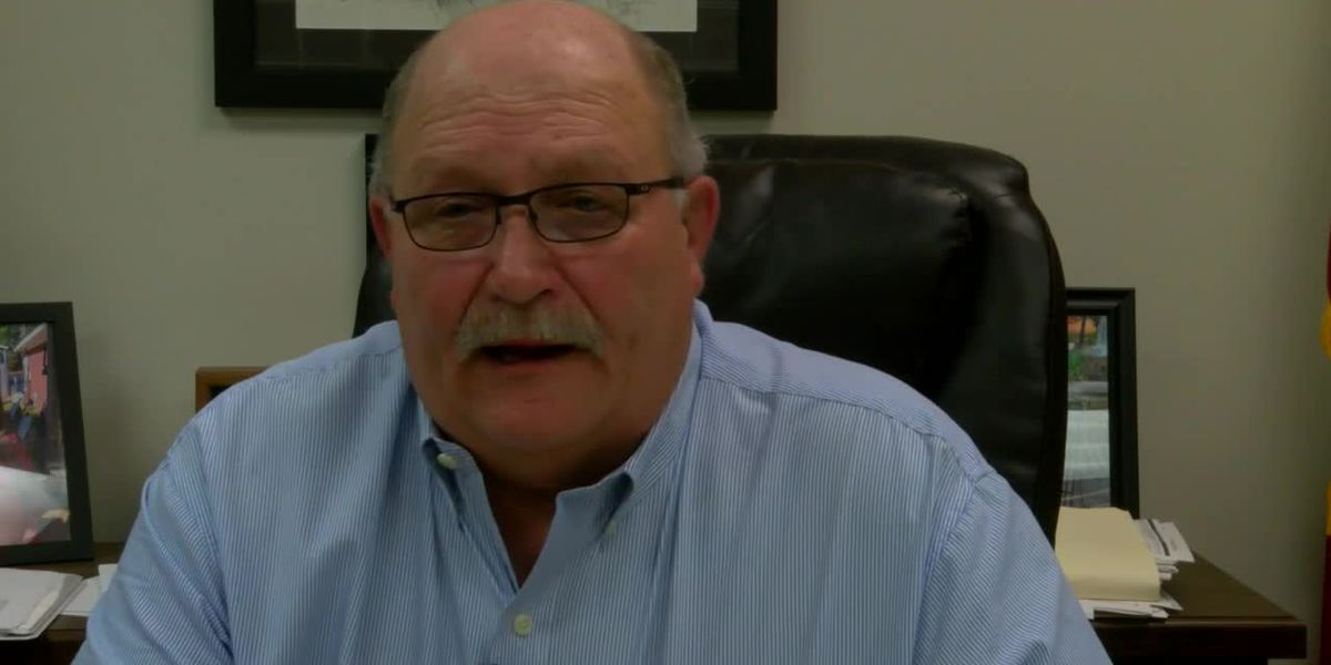 Nacogdoches County vaccine clinic delivered 1,000 doses based on physician input