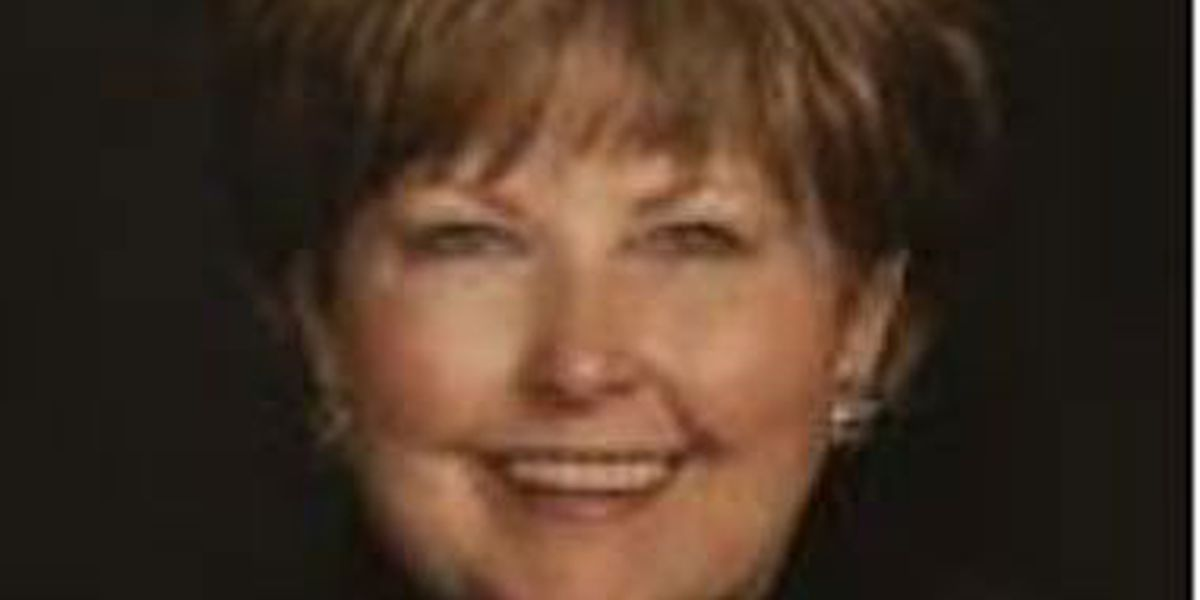 Mary Jo Gorden, Lufkin community leader, dies at the age of 68