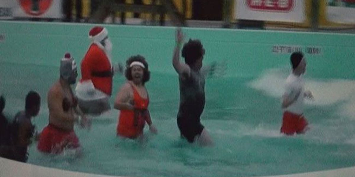 East Texas Special Olympics to raise money with Polar Plunge