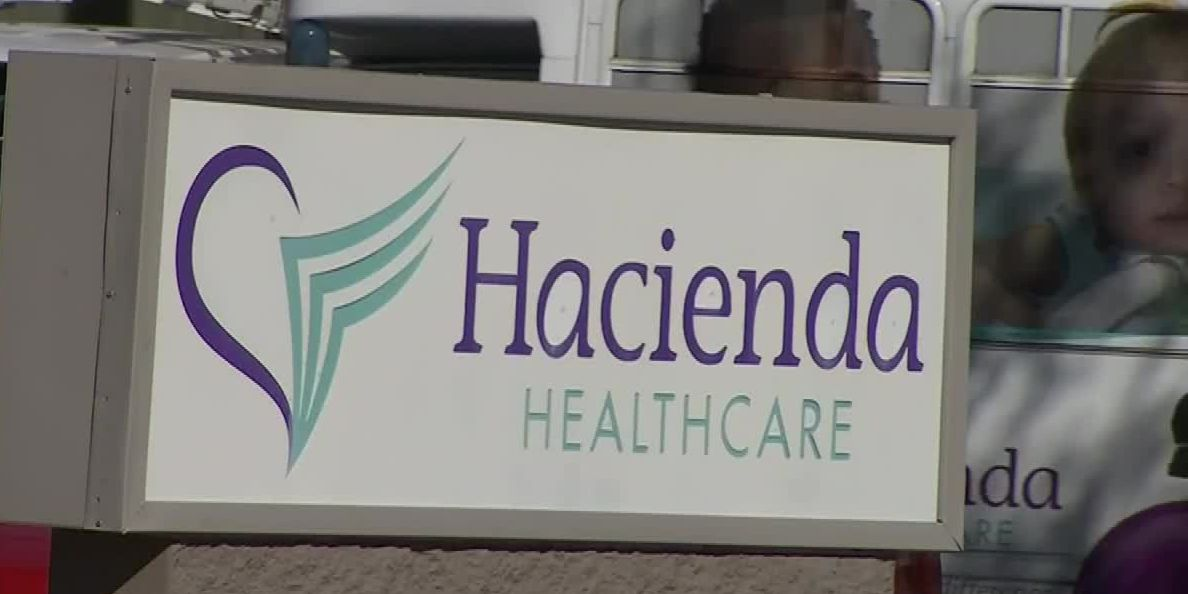 Facility's CEO resigns after patient in vegetative state gives birth