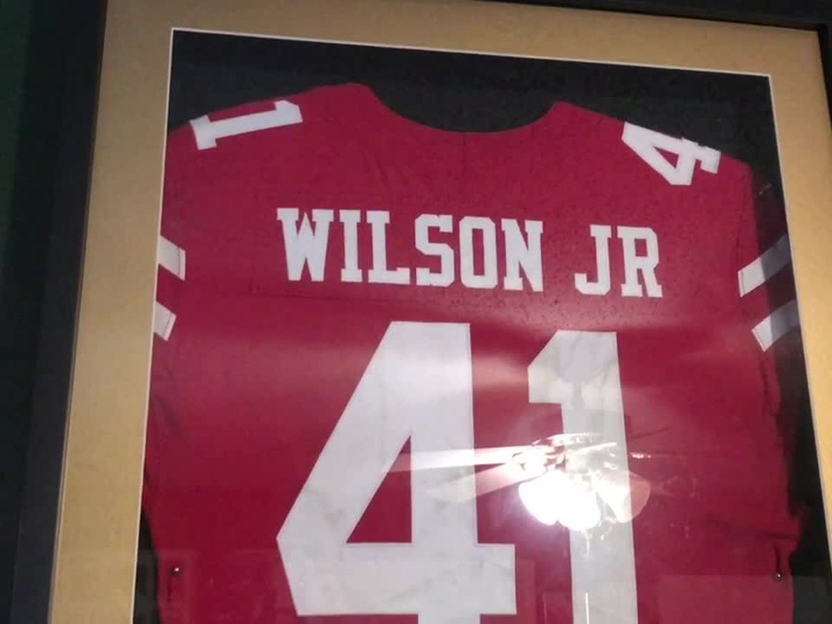 Webxtra: Jeff Wilson Jr. puts Elkhart on the map with Super Bowl apperance