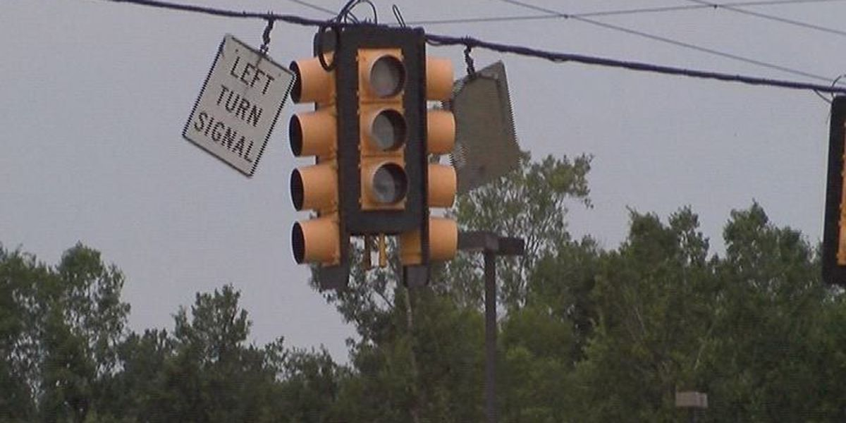 Storm causes widespread power outage in Jasper Co.