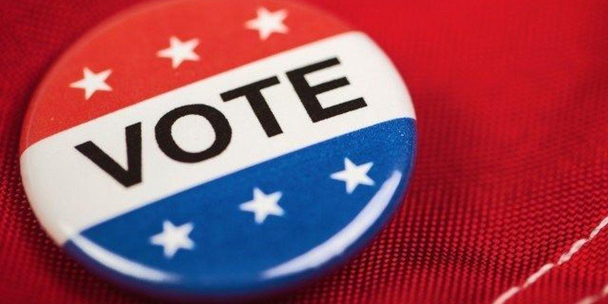 Early voting begins across East Texas