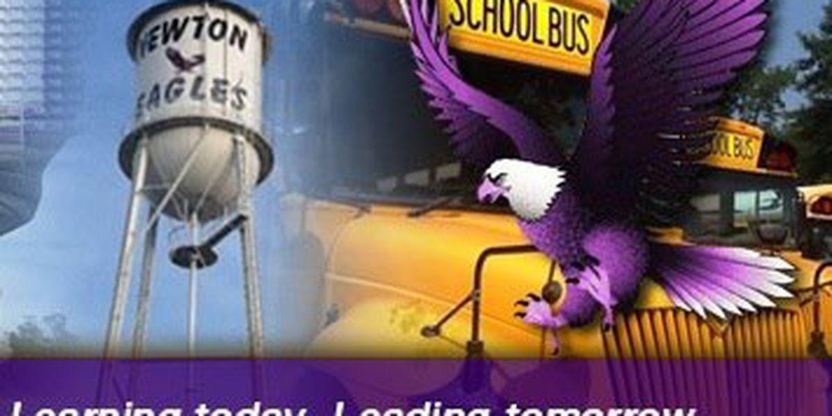 Newton ISD: Classes cancelled Monday through Wednesday, employee being treated for Meningitis symptoms