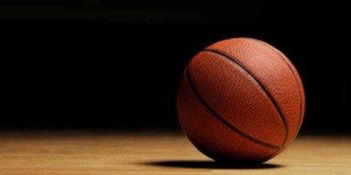 Monday night H.S. basketball playoff scores