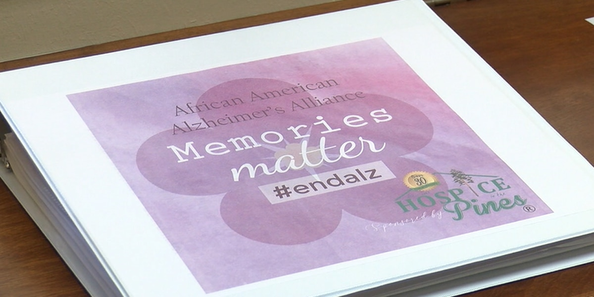African American Alzheimer's Alliance helps people understand how to deal with the disease