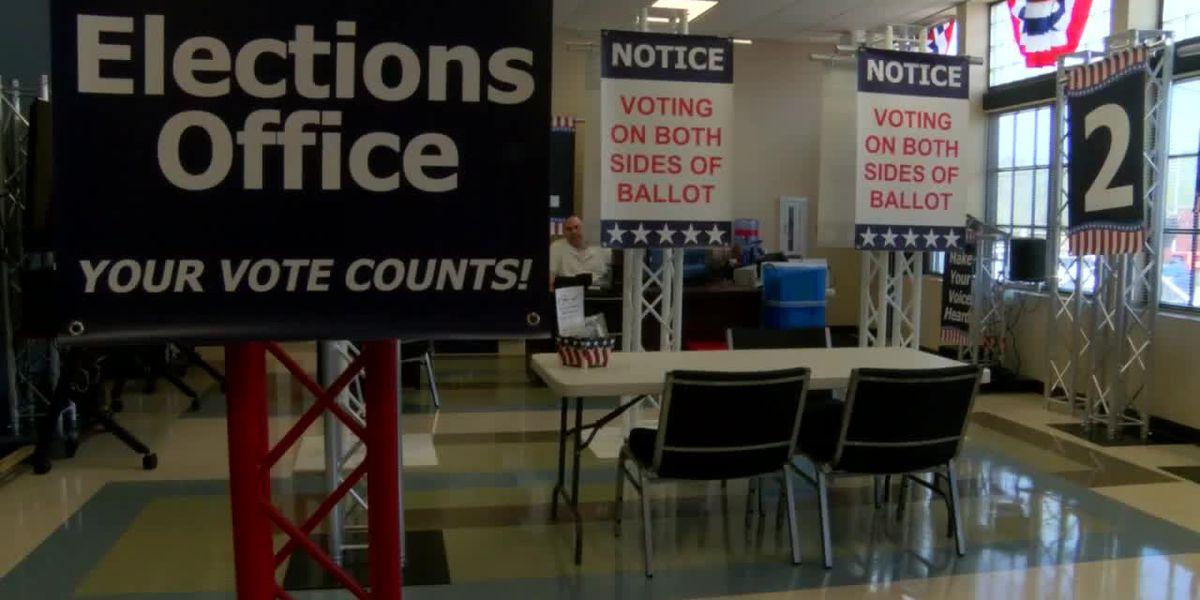 New legislation targets Nacogdoches County election concerns