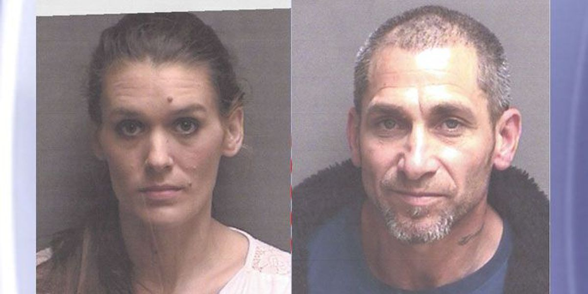 Affidavit: Sabine County man, woman exposed 4-year-old son to meth