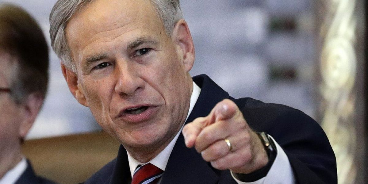 Gov. Abbott to survey teachers on school shooting prevention