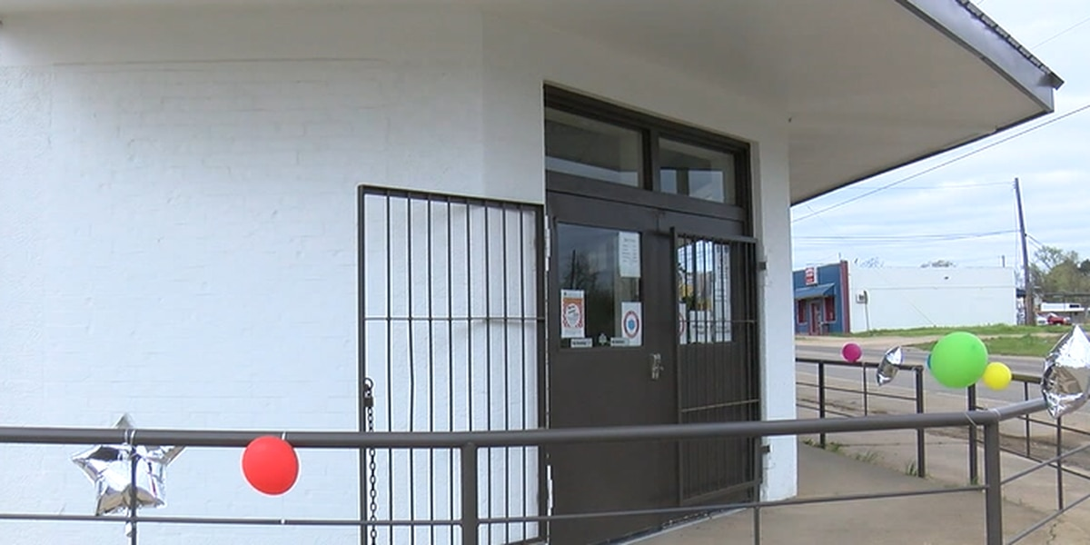 Resale store in Center reopens months after damage from Hurricane Laura