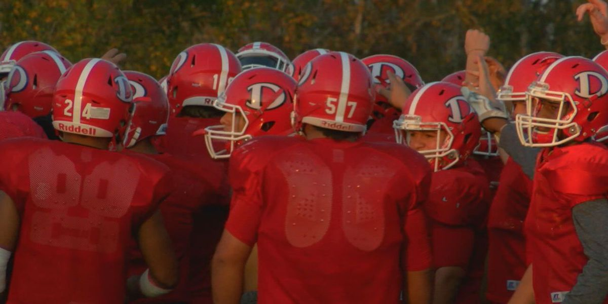 Despite loss to Rusk, Diboll can still claim piece of district title