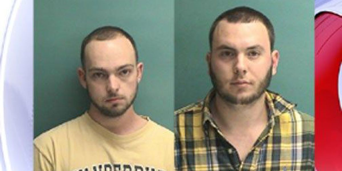 Traffic stop on US 59 in Nacogdoches Co. results in 2 drug arrests, seizure of weed