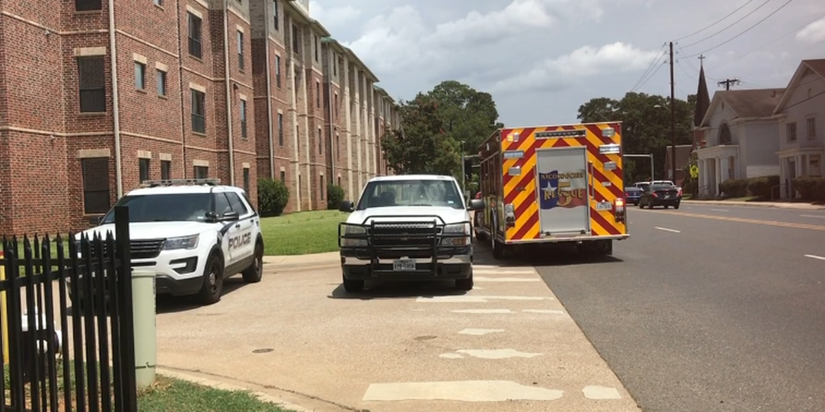 All-clear issued after suspicious object found at Lumberjack Apartments in Nacogdoches