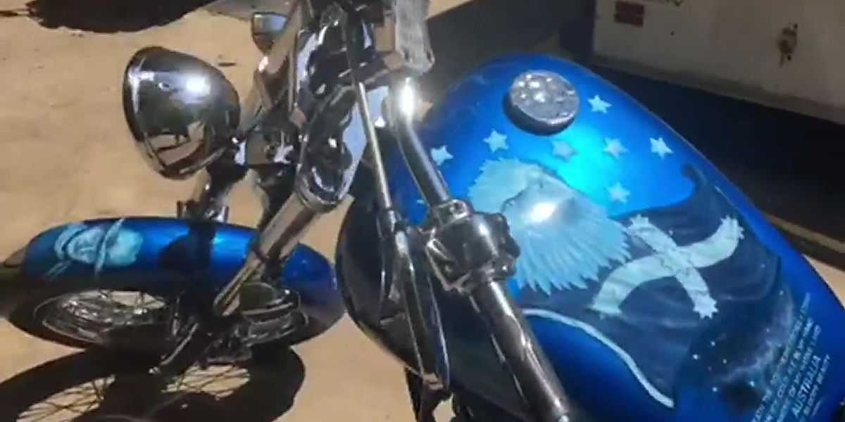 Hollywood Motorcycles modifies bikes with passion