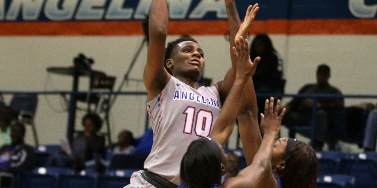 AC's Mack, Norman leading Region XIV in All-American honors
