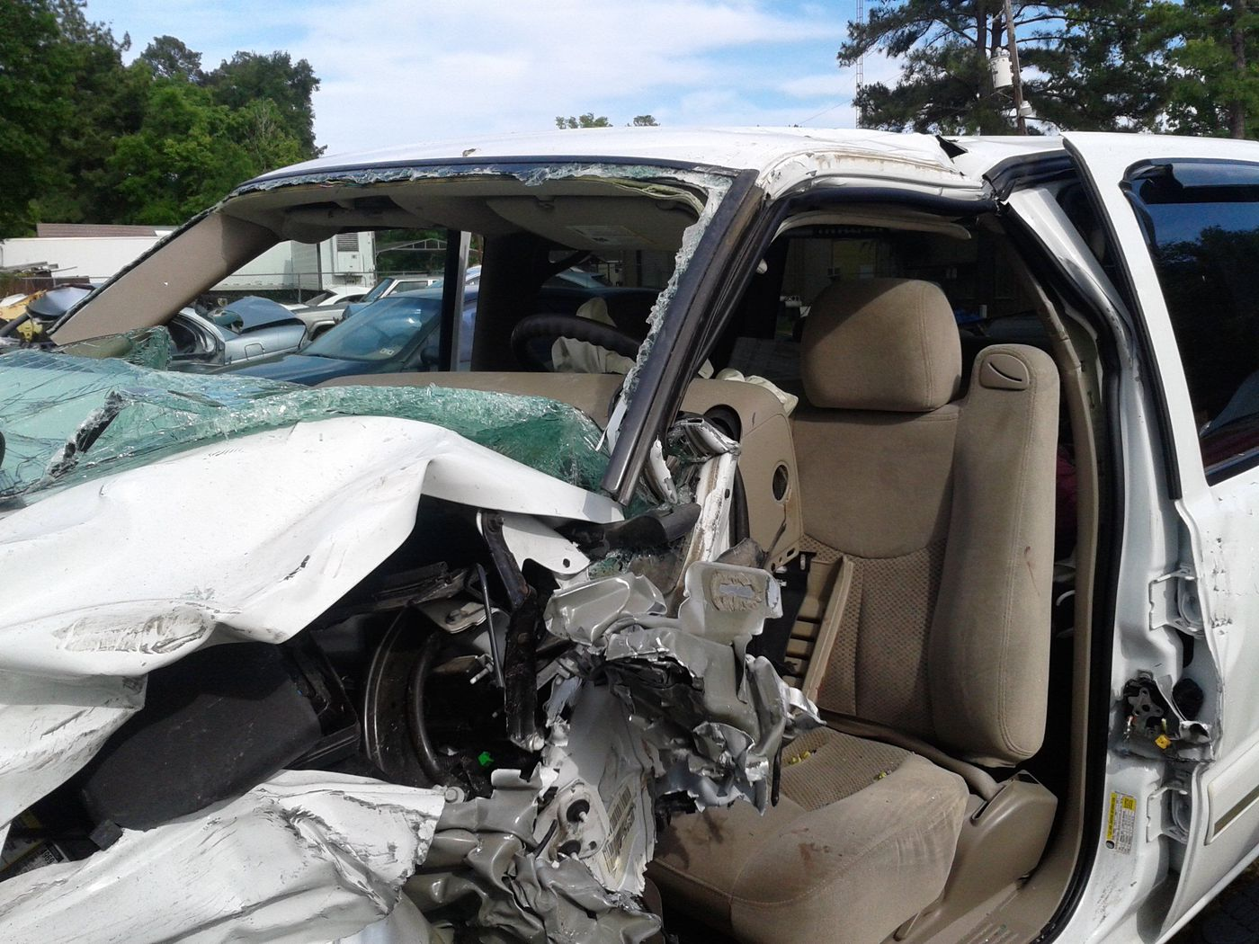 Woman dies from injuries sustained in Nacogdoches wreck with