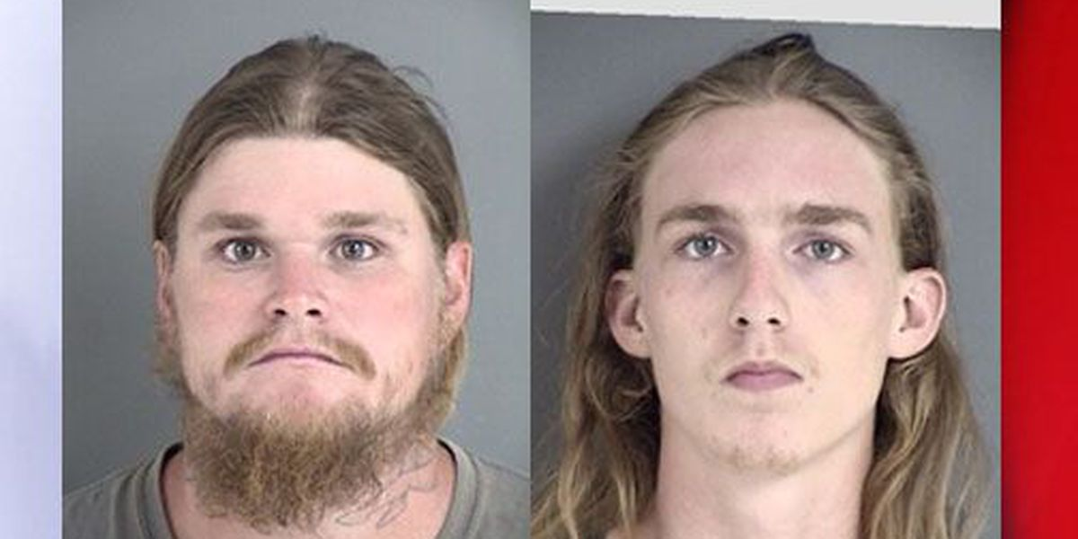 Sheriff's Office: 2 brothers assaulted Rivercrest man, caused skull fractures