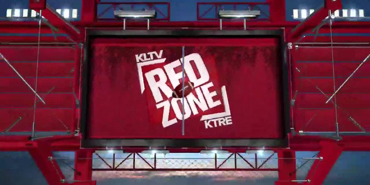 Red Zone Week 6 schedule