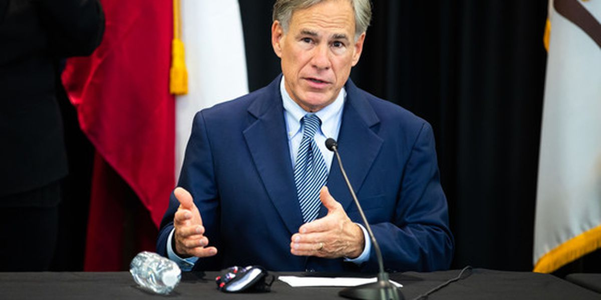 Gov. Abbott to hold COVID-19 press conference Thursday
