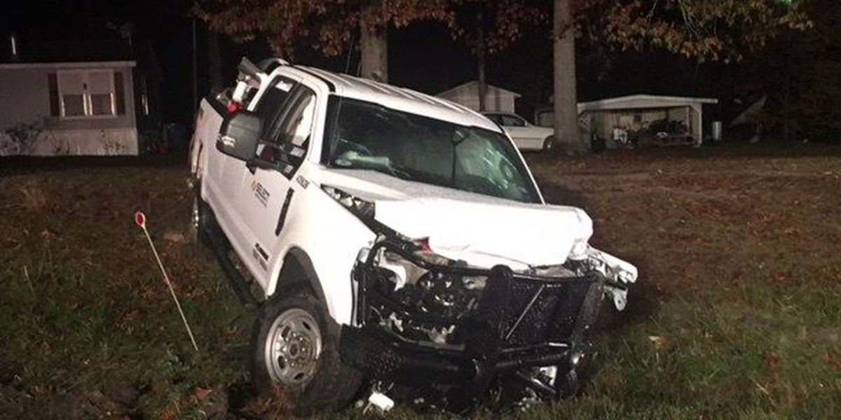 DPS identifies driver, passenger killed in Sabine County wreck