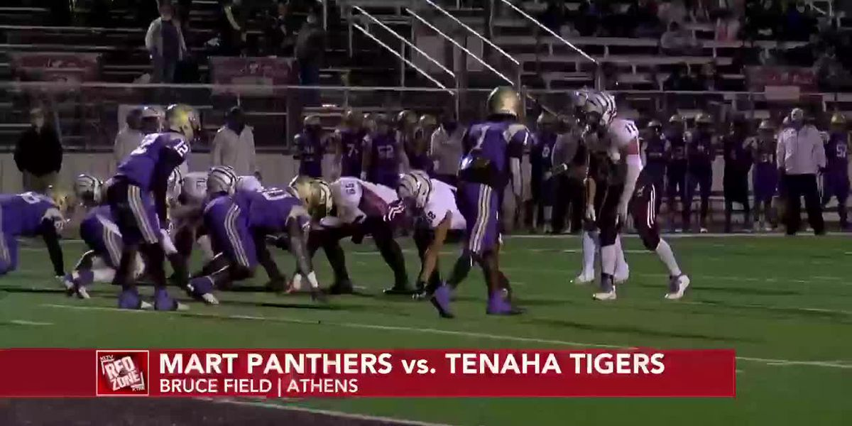Week 15: Mart vs Tenaha