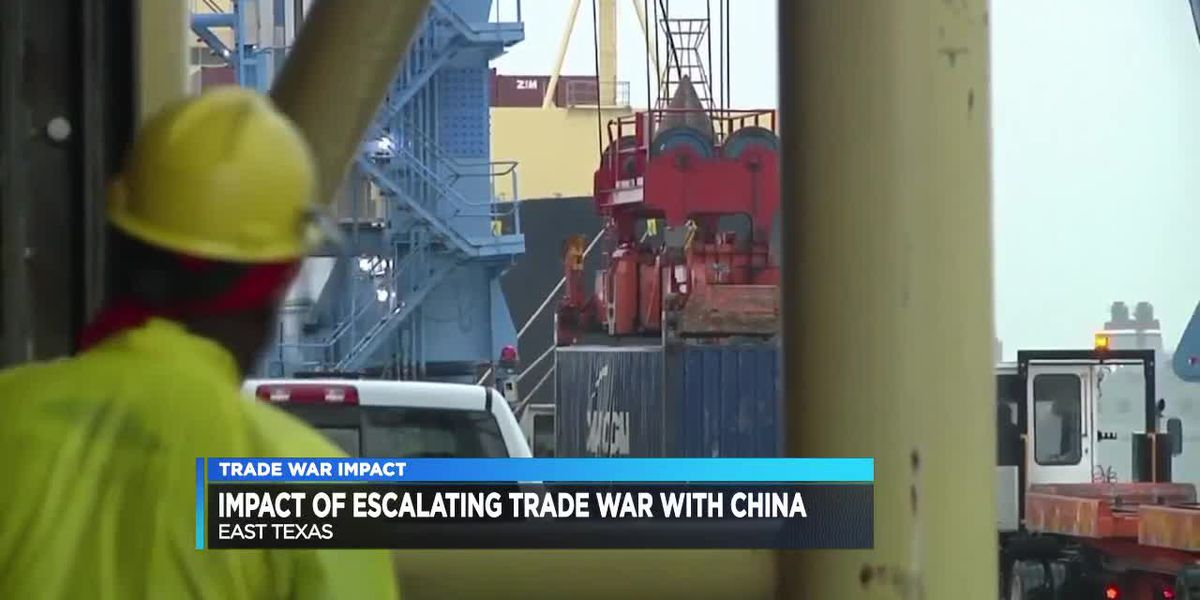 Eco. Impact of Chinese Tariffs 6AM Brennon