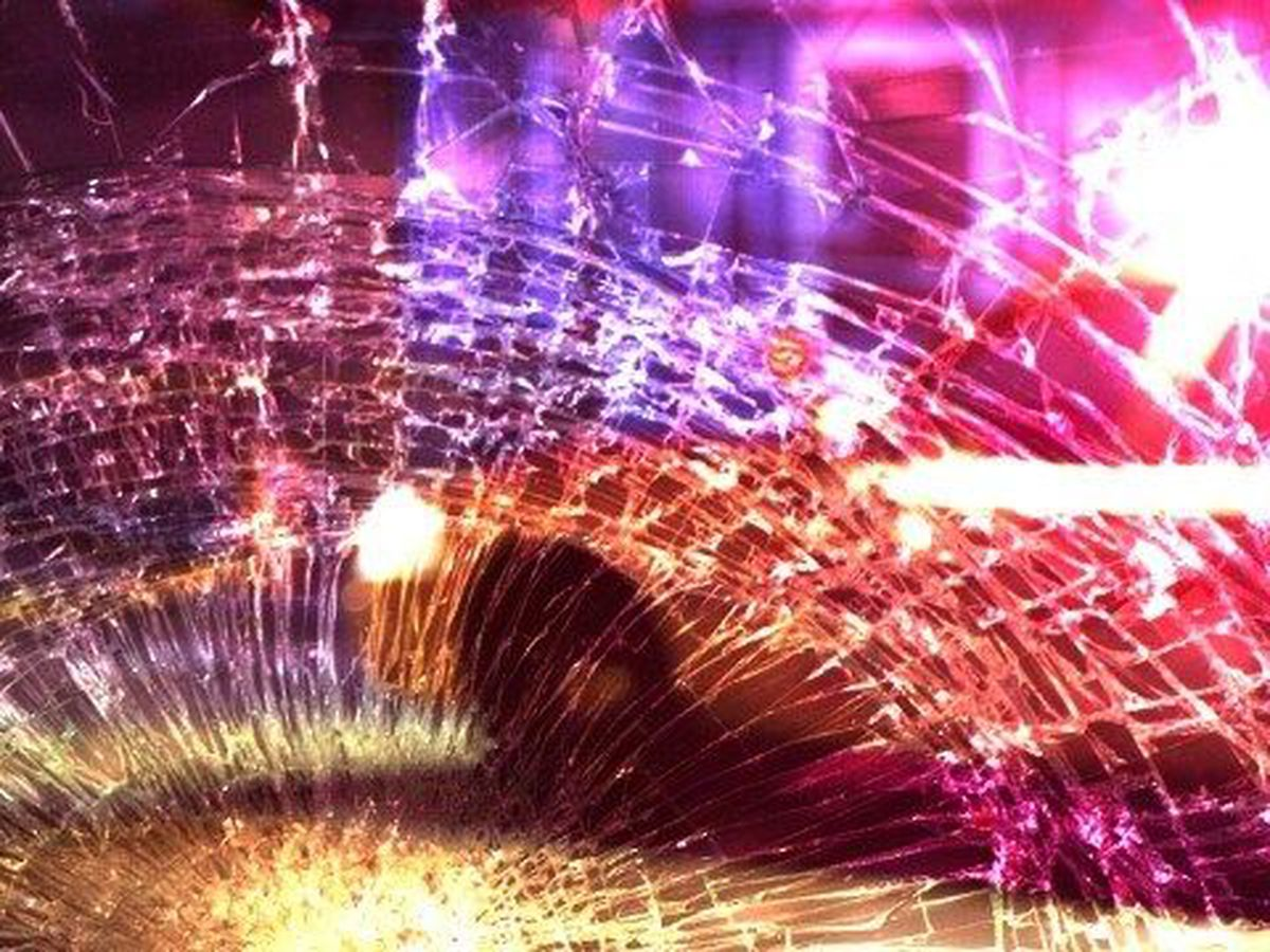 1 killed, 1 injured while working on disabled vehicle on Polk County highway
