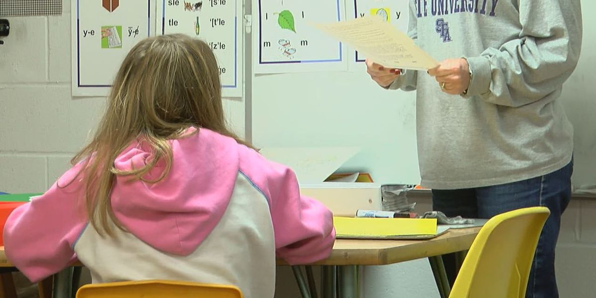 East Texas educators focusing on several bills in Austin