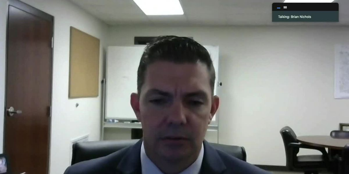 Open Campus: Dr. Brian Nichols updates from Canton ISD