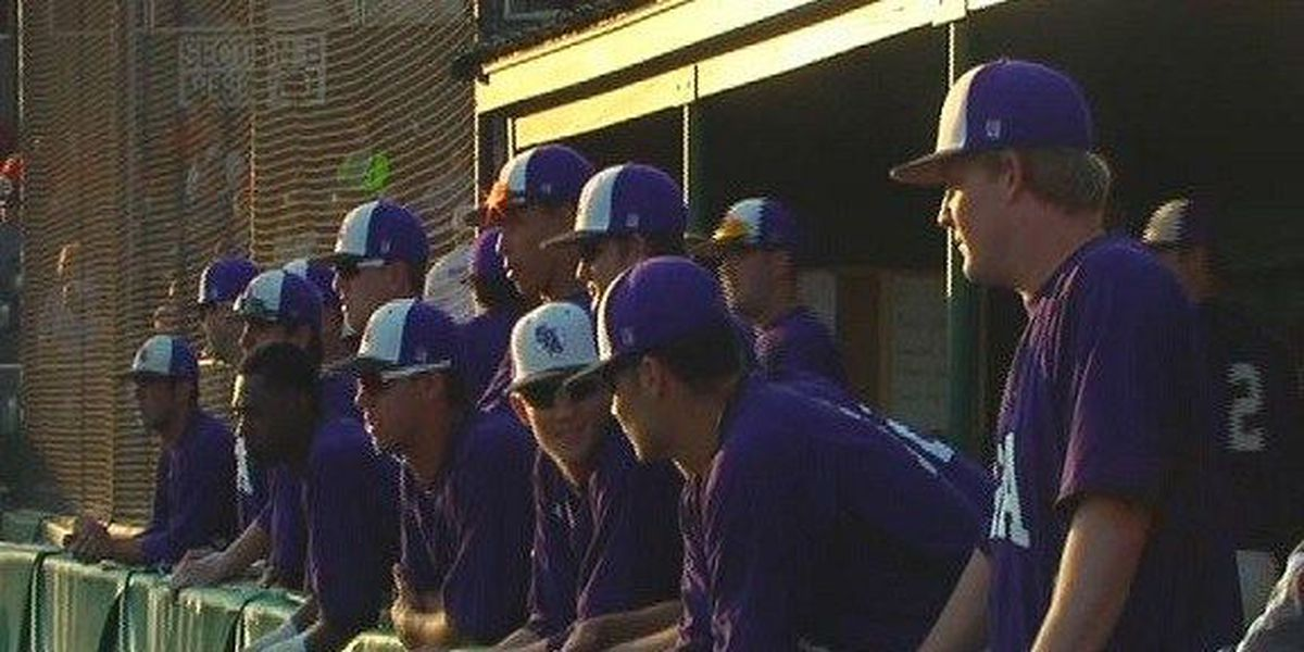 SFA baseball debuts eight East Texans in their upcoming season opener