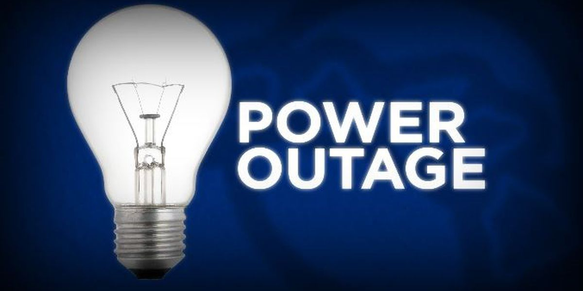 Oncor working to restore power to South Lufkin following substation outage