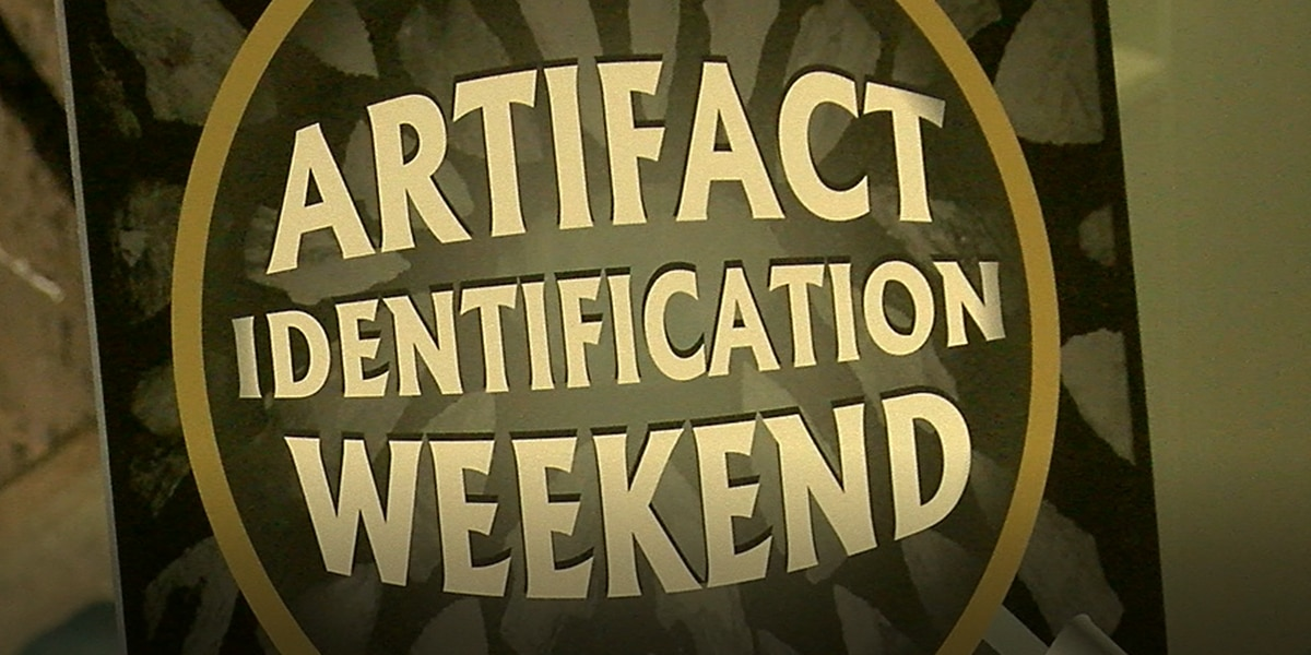 Lufkin museum to host Artifact Identification Weekend