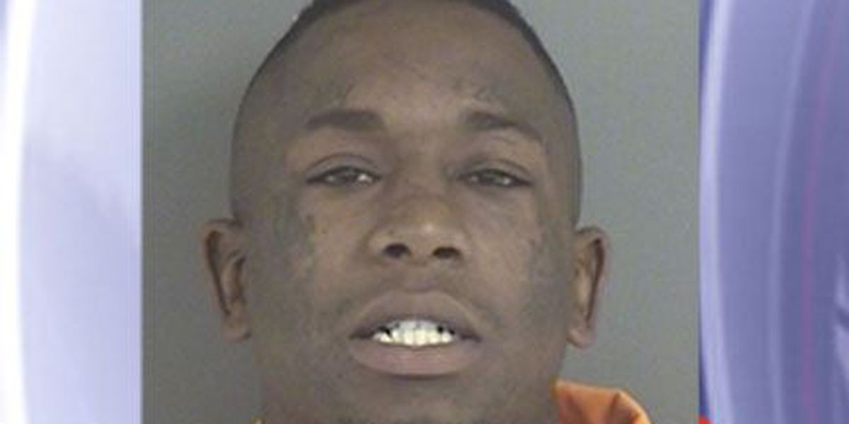 Suspect in Corrigan, Lufkin armed robberies accepts 20-year prison term