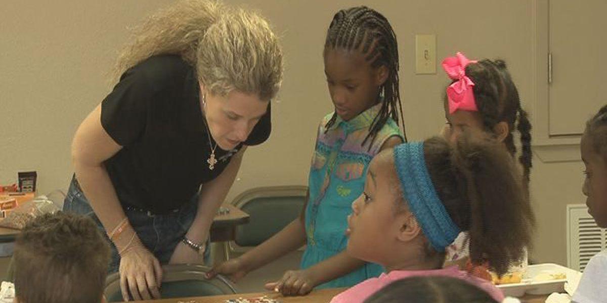 Corrigan starts new after school program to provide healthy meals