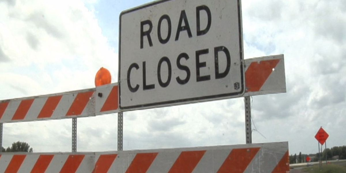 FM 138, FM 414, FM 699 in Shelby County closed due to high water